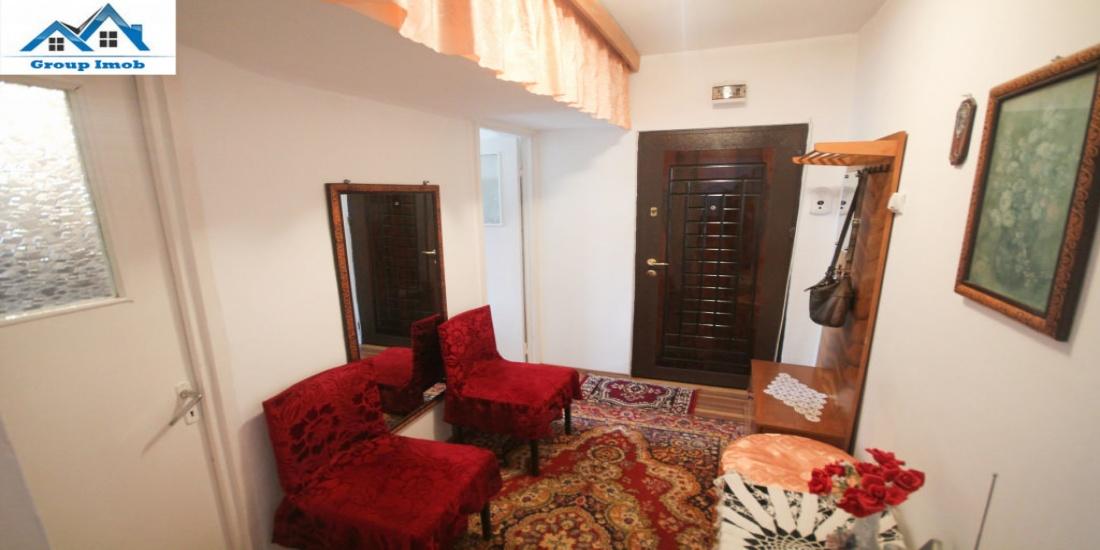 Tic Tac, 1 Bedroom Bedrooms, ,Apartament 2 camere,Vanzare,1302