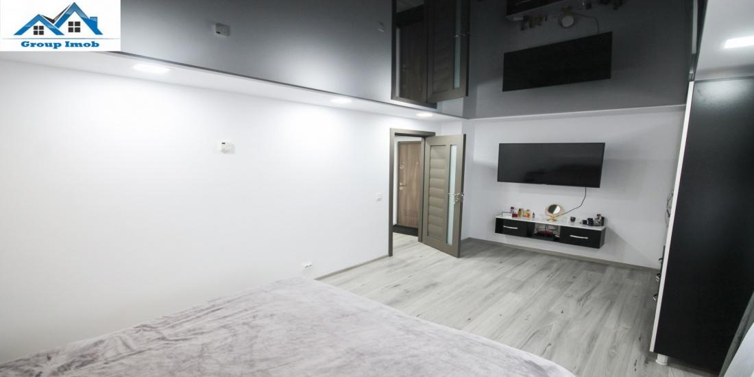 Nord, 2 Bedrooms Bedrooms, ,Apartament 3 camere,Vanzare,1381
