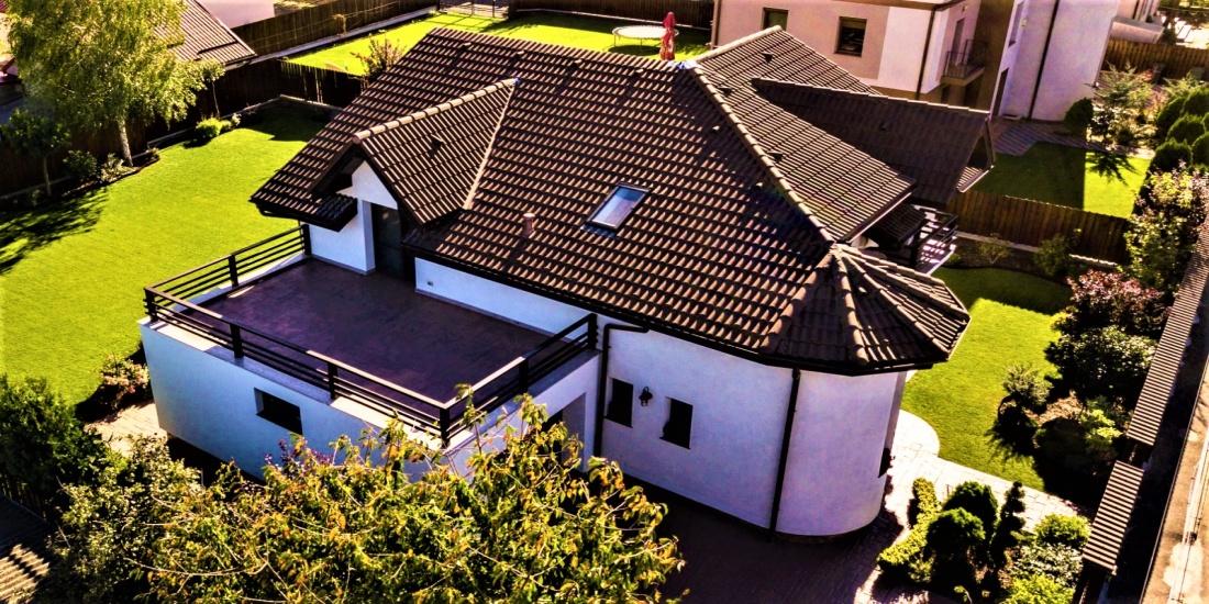 Serbanesti, 4 Bedrooms Bedrooms, 3 Camere Camere,Case/Vile,Vanzare,1609